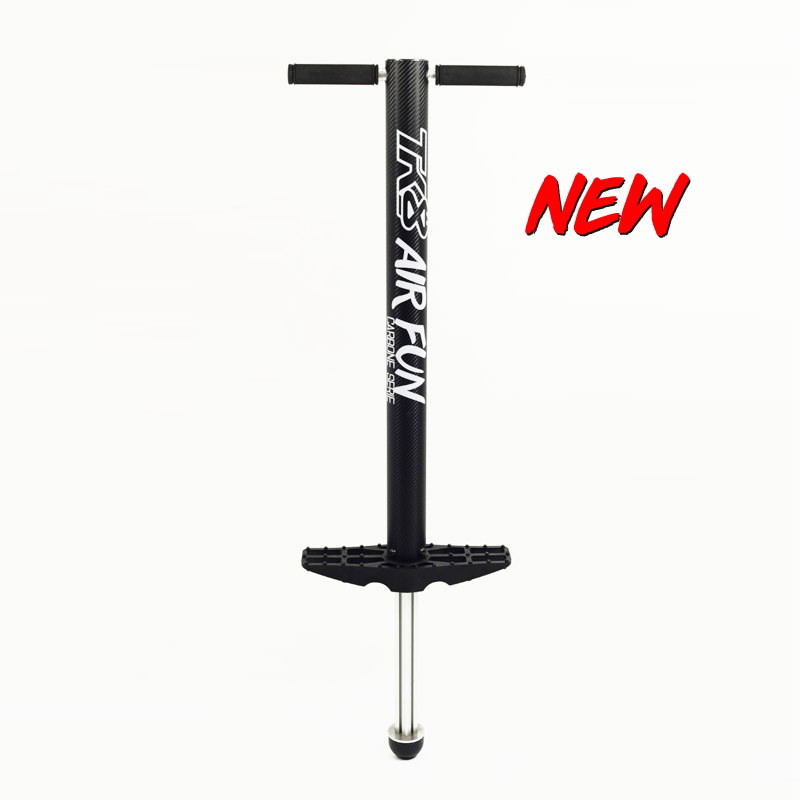 Pogo Stick TK8 Air Fun